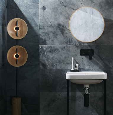 Our top 5 bathroom trends to watch in 2020