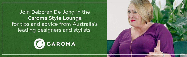 Caroma Style Lounge