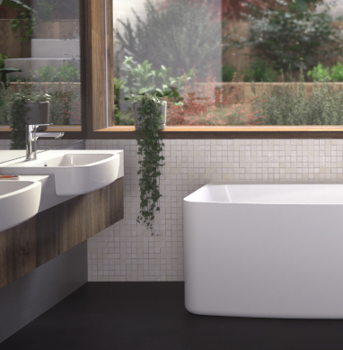 5 ways to a more environmentally friendly bathroom