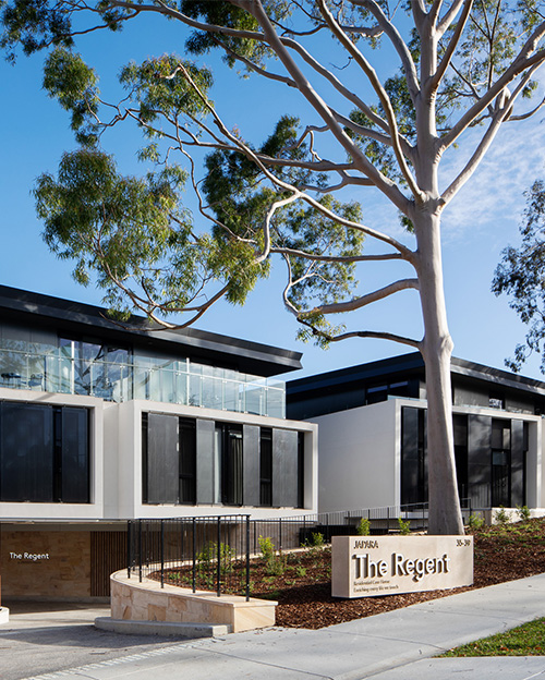 The Regent Aged Care