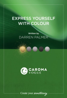 Caroma x Darren Palmer